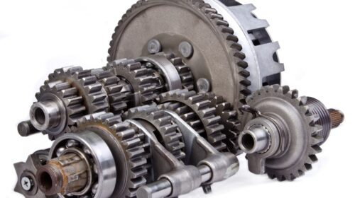 Gear less or Automatic Transmission| becurious.co.in