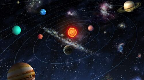 An overview about Solar System