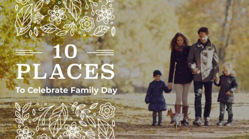 10 most alluring places to visit with family in India