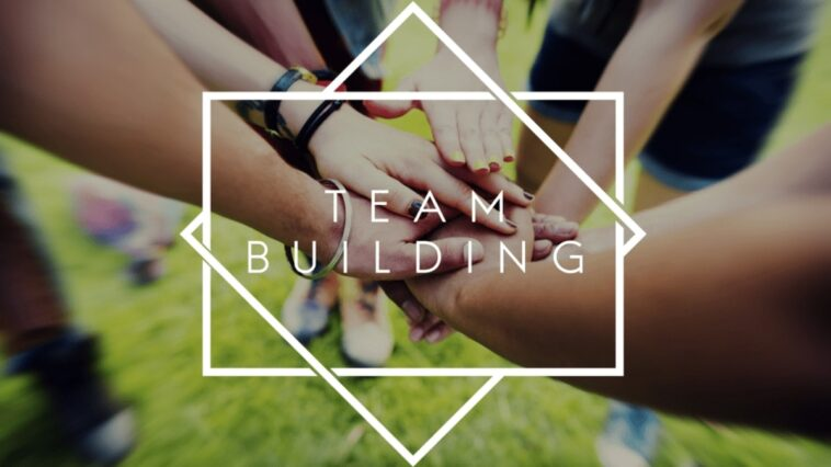 Get to Know Each Other with these 10 Team-Building Games!