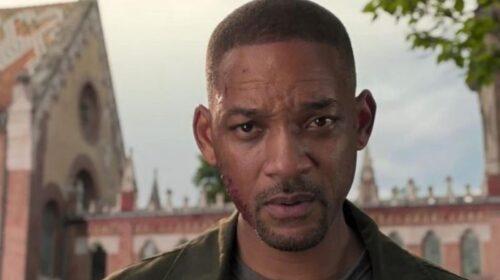 Will Smith - Gemini Man (2019) Full Movie Synopsis