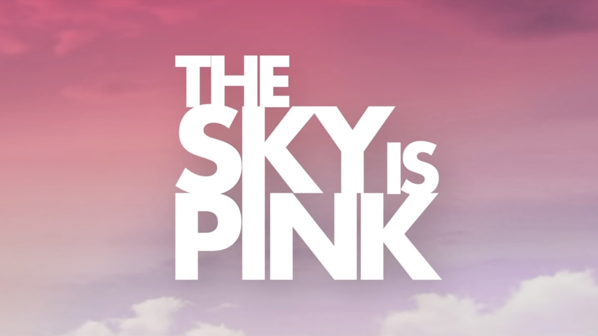 The Sky Is Pink box office collection, The Sky Is Pink movies box office collection, box office collection of The Sky Is Pink, The Sky Is Pink box office collection day 1, The Sky Is Pink
