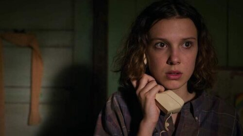 Stranger things web series season 1 2 3 4 watch and download online for free