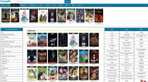 Todaypk Stream 2019 HD Tamil Telugu Movies Download