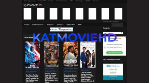 KatmovieHD: Download Free Hollywood Movies and TV Series