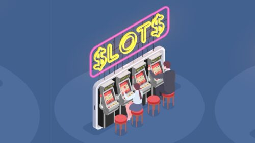 The Most Popular Slot Machines In Japan