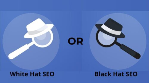 Why Practice White Hat SEO Rather Than Black hat SEO