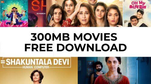 300mb movies free download