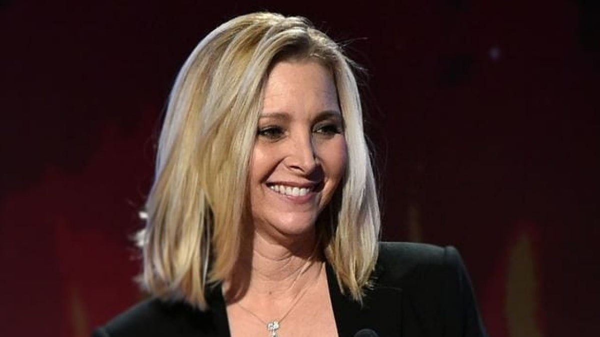 Lisa Kudrow, The 'Friends' Actress Reveals That She Is Very Excited For The Special Reunion And Promises The Audience A Lot Of Fun