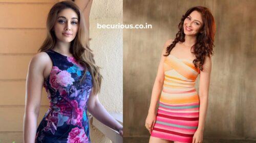 Shefali Jariwala Replaces Saumya Tandon