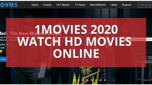 1movies 2020 - Watch HD Movies Online