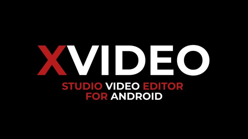 XVideoStudio Video Editor Android Apk Free Download
