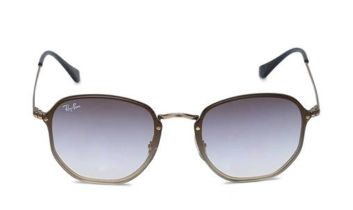Bold Beauties Unisex Ray-Ban Glasses