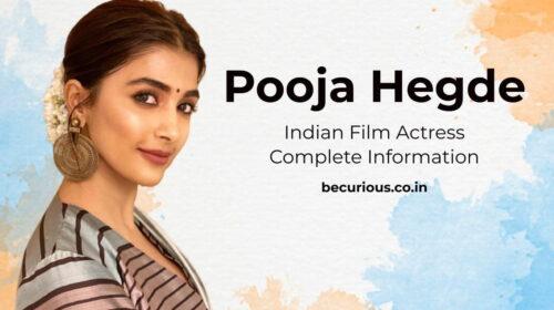 Pooja Hegde Biography, Wiki, Biodata, Photos, Age, Birthday, Lifestyle, Photos