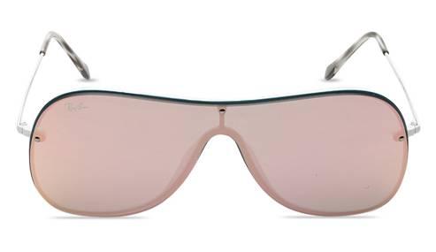 Urbane Trendsetters Ray-Ban Glasses