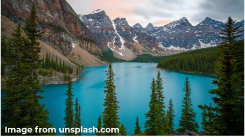 Must-Go Destinations in Canada